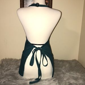 """Other - 💐 """"Grow"""" apron 💐 3/ $30!"""